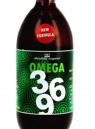 ABSOLUTE ORGANIX OMEGA 3:6:9 250ml