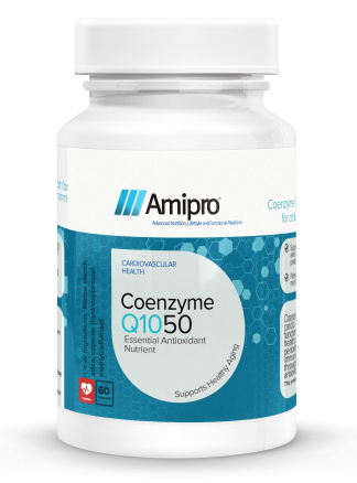 Amipro Coenzyme Q10