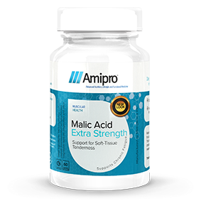 Feel healthy Amipro Malic Acid Extra Strength