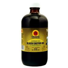 Tropic Isle Jamaican Black Castor Oil 118ml