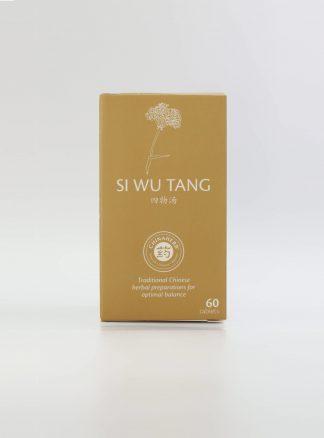 Chinaherb Si Wu tang
