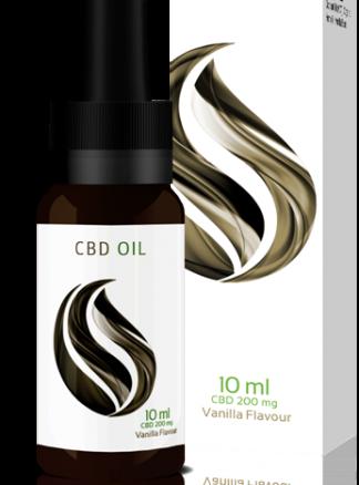 Coyne CBD oil 200mg 10 ml