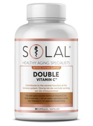Solal Double Vitamin C