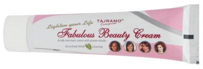 Tajramo Fabulous beauty Cream