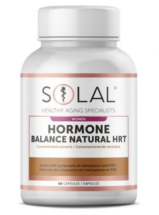 Solal Hormone Balance Natural HRT