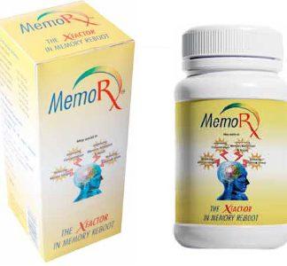 Feel Healthy MemoRX