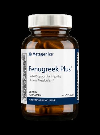 Metagenics Fenugreek Plus
