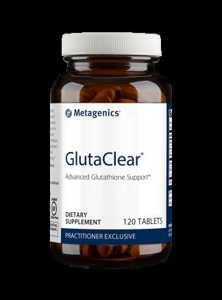 Metagenics GlutaClear