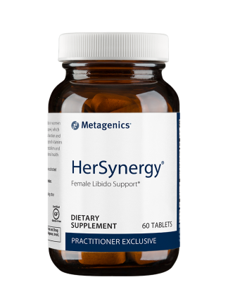 Metagenics HerSynergy