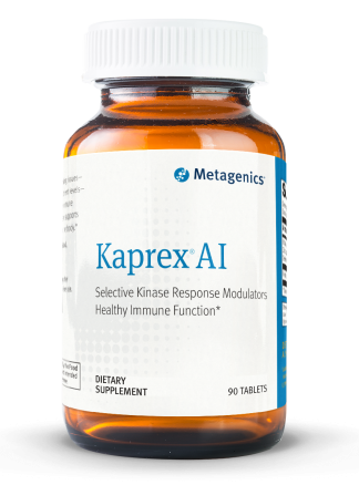 Metagenics Kaprex AI