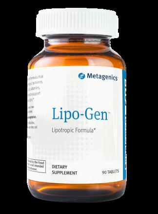 Metagenics LipoGen