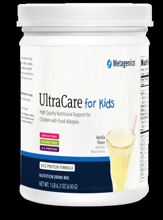 Metagenics UltraCare for Kids 400g