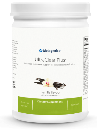 Metagenics UltraClear Plus 400g