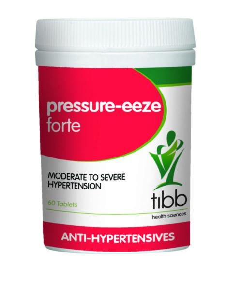 Tibb Pressure Eeze Forte