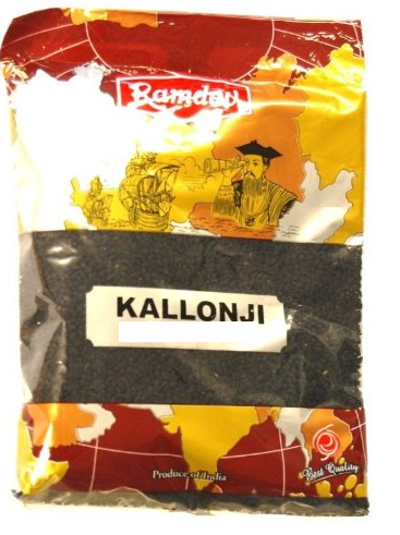 Ramdev Kalonji Seeds