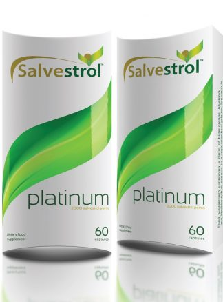 Feel Healthy Salvestrol Platinum