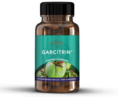 Sfera Garcitrin (Garcinia Cambogia)
