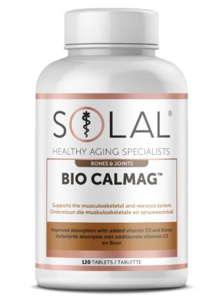 Solal Bio CalMag