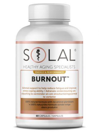Solal Burnout