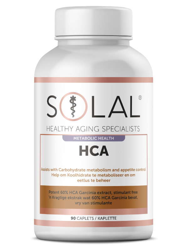 Solal HCA Appetite Control