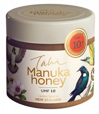 Tahi Manuka Honey 400g