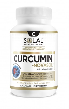 Solal Curcumin NovaSOL
