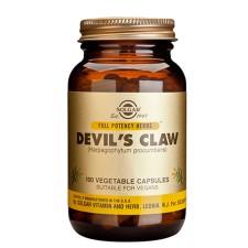 Solgar Devils Claw 100 vegicaps