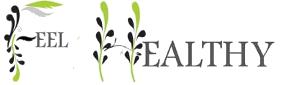 Feel Healthy Company Logo
