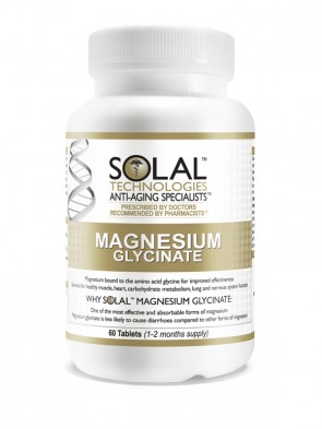 Solal Magnesium Glycinate