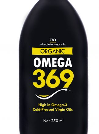 Absolute Organix omega 369