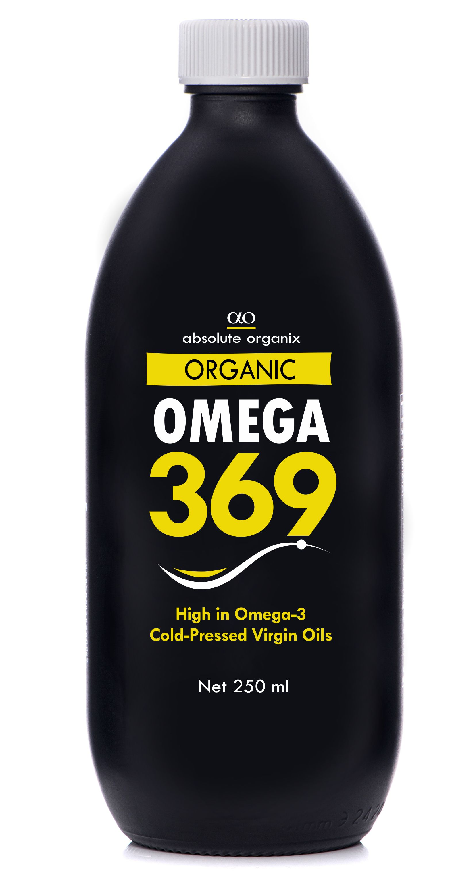 Absolute Organix omega 369