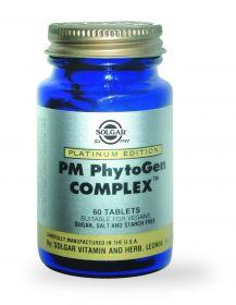 Solgar PM Phytogen Complex 60 Tabs