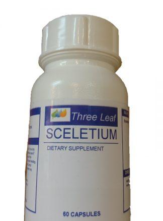 Three Leaf Sceletium
