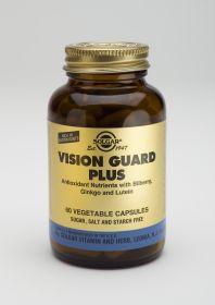Solgar Vision Guard Plus Vegetable Capsules