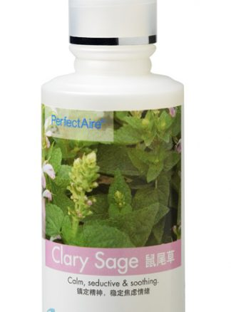 Perfect Aire Clary Sage 125ml