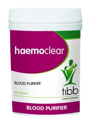 Tibb Haemoclear tablets
