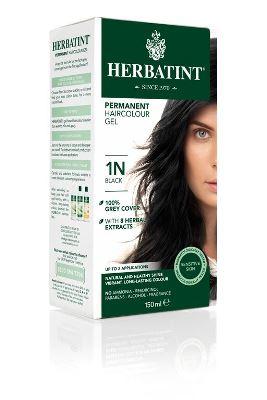 Herbatint 1 N Black