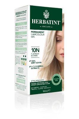 Herbatint 10 N Platinum Blonde