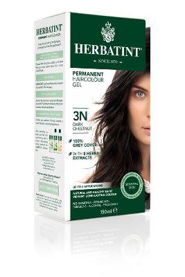 Herbatint 3 N Dark Chestnut