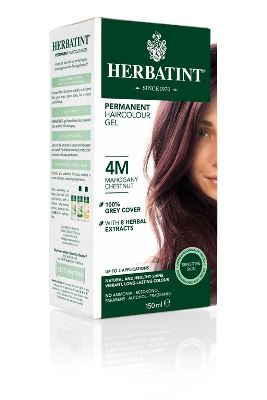 Herbatint 4 M Mahogany Chestnut