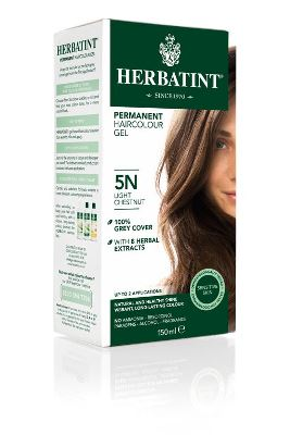 Herbatint 5 N Light Chestnut