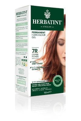 Herbatint 7 R Copper Blonde