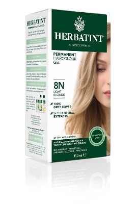 Herbatint 8 N Light Blonde
