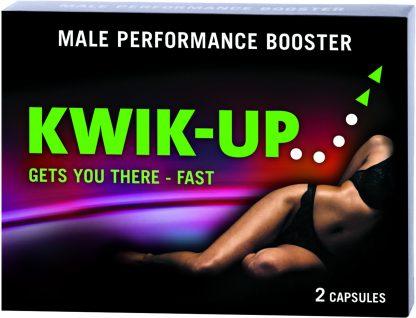 KWIK UP x 10