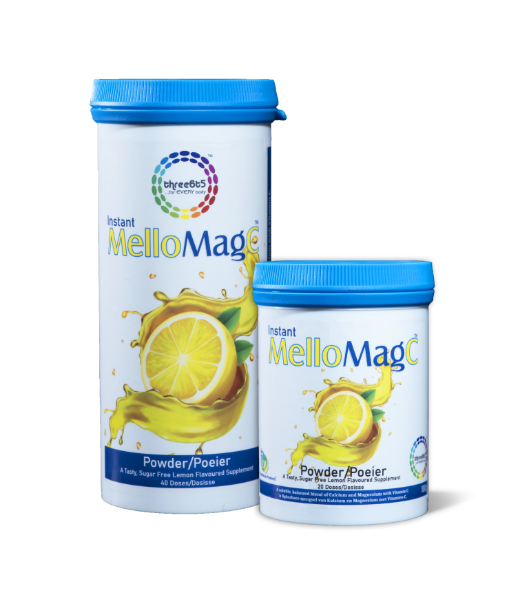 LV Nutritional Products Mello Mag C