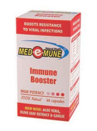 Med E Mune Immune Booster