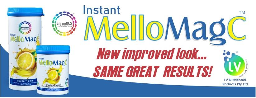 MelloMag C
