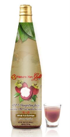 Naturexan Mangosteen Juice