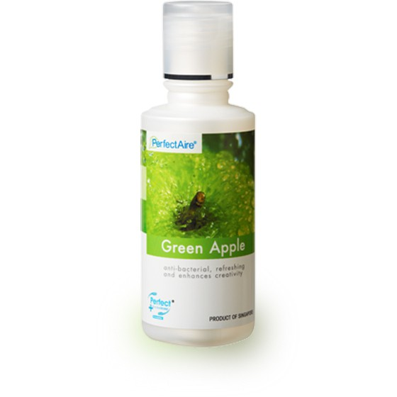 Perfect Aire Green Apple 125ml