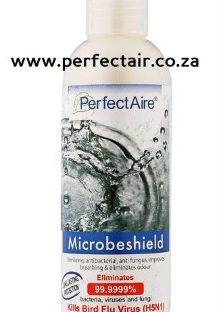 Perfect Aire Microbshield 125ml